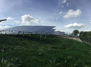 Photovoltaik Egling